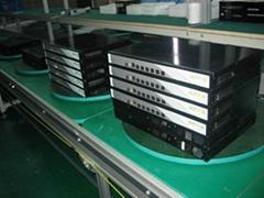6 lan ports Firewall device(no software)