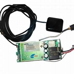 基站蓄电池GPS定位防盗器