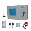 移動聯通電信專用基站防盜報警器