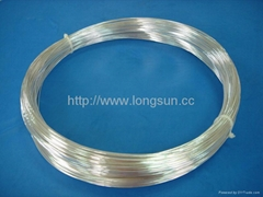 Si  er Alloy Contact Wire