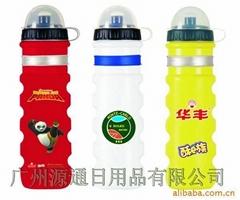 供应  广告水壶 促销礼品 单层