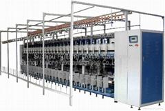HLP-50 Cylinder knitting machine