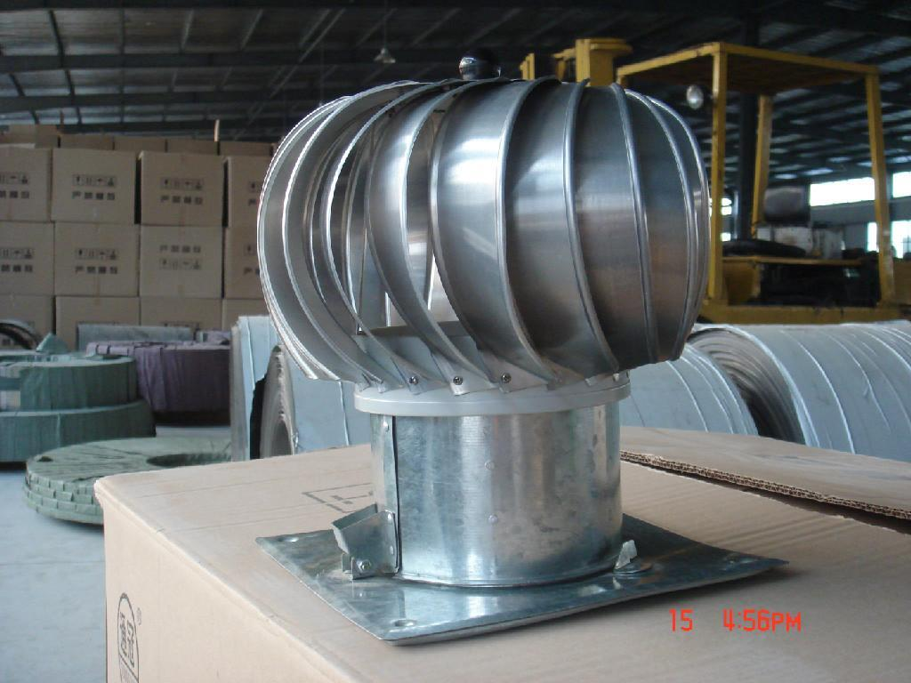 Turbine Air Ventilators Roof Turbine Air Ventilators For Industrial #516B7A