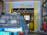 Automatic Car Washing Machine 1