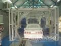 Tunnel car wash systems 2