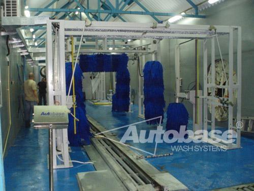 car wash system 1