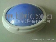 硅橡膠膜片曝氣器