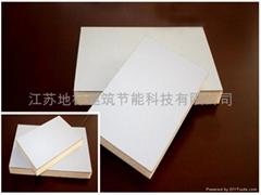 聚氨酯 保温装饰一体化板