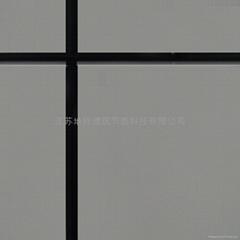 氟碳保温装饰板