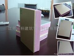 XPS保温装饰板