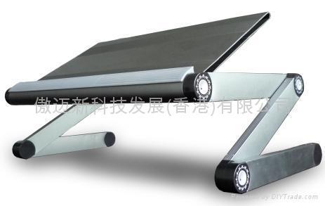 床上笔记本电脑桌 1