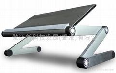 床上笔记本电脑桌