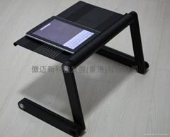折叠笔记本电脑桌