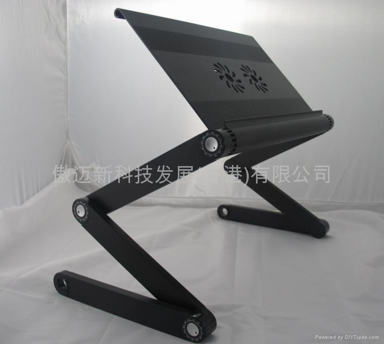床上折叠电脑桌 2