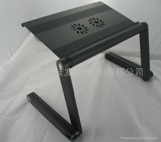 床上折叠电脑桌 3