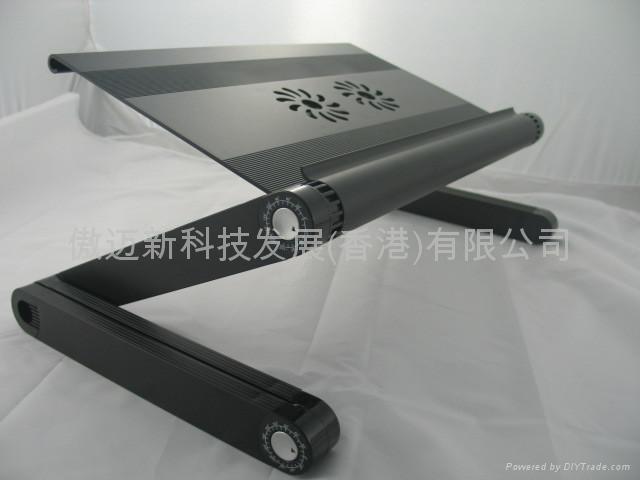 床上折叠电脑桌 5