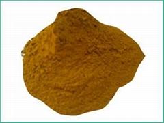 Transparent Iron Oxide Pigment Yellow