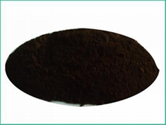 transparent iron oxide pigment brown