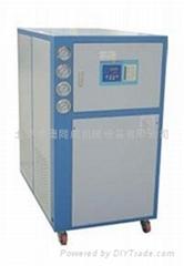 北京3匹冷水機