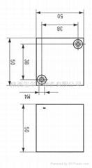 高壓交流金屬化聚丙烯膜介質電容器
