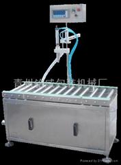 豆油灌装机、豆油灌装机械