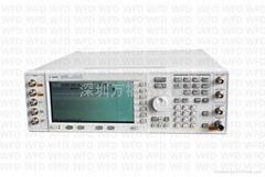 E4438C矢量信号源租赁销售