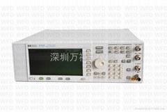 安捷伦E4421B模拟信号发生器