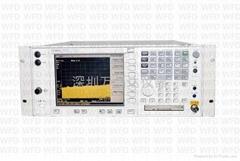 13.2G频谱分析仪E4443A频谱仪租赁