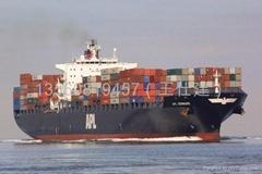 二手SMT、Ai设备进口报关代理及海运到中国大陆