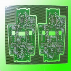 PCB and PCB assembly service