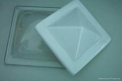polycarbonate skylight