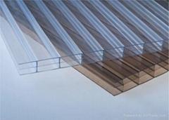polycarbonate hollow sheet triple wall