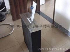 不鏽鋼面板液晶屏昇降器