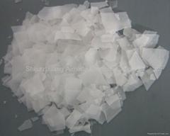 Caustic soda flake99%