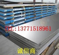 揚州不鏽鋼板