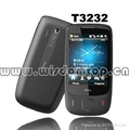 Original T3232 3G MOBILE PHONE WITH GPS/BLUETOOTH/FM RADIO/WIFI