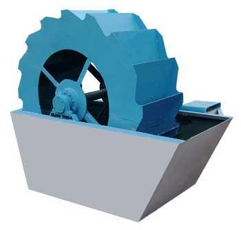 Sand Washing Machine 1