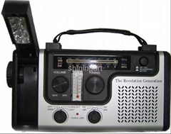 Multifunction Radio