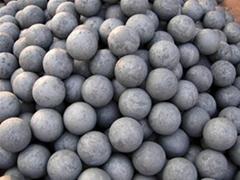 grinding mill balls