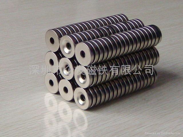 深圳磁鐵廠家 2