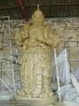 砂岩雕塑厂家北京砂岩浮雕公司艺术砂岩砂岩雕刻壁画 4