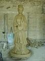 砂岩雕塑厂家北京砂岩浮雕公司艺术砂岩砂岩雕刻壁画 5