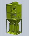 Shake Bag Dust Collector