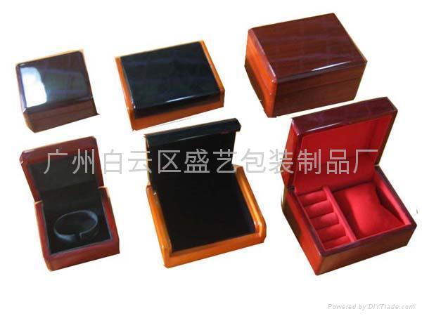 首饰盒 - 盛艺 (中国) - 竹木包装制品 - 包装制品