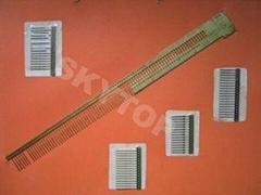 terminal pin series