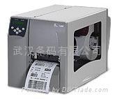 武汉斑马条码打印机