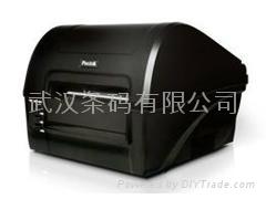 武汉博思得条码打印机