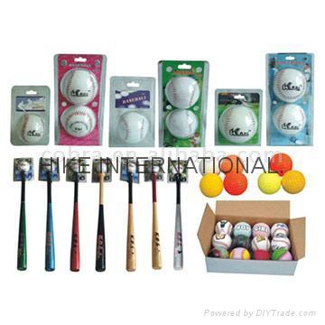 baseball. 4