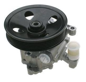 Mercedes benz ml320 ml430 power steering pump 0024668101 for Mercedes benz ml320 power steering pump