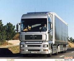 香港至南海货物运输